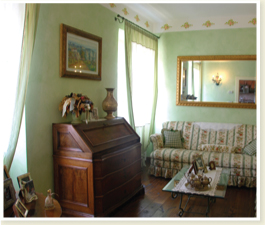 foto galleria bed and breakfast da cristina